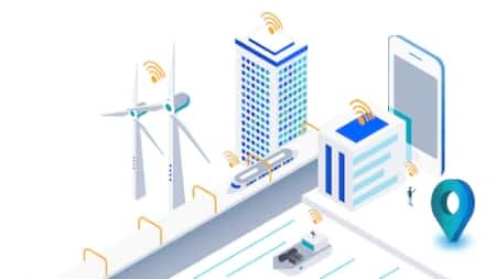 internet des objets industriels IOT flexthings