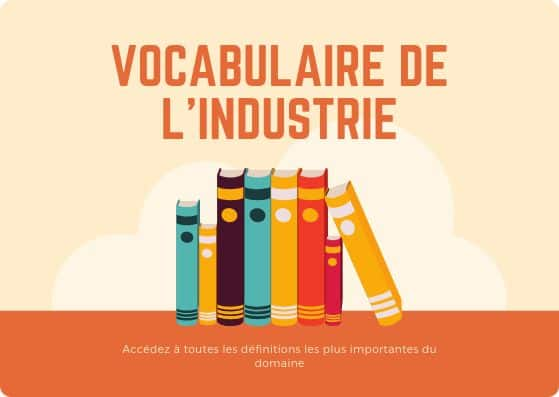 Vocabulaire de l'industrie